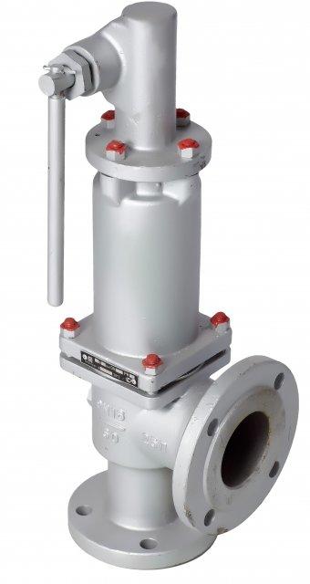 Клапан предохранительный СППК5С 50-63 ХЛ1